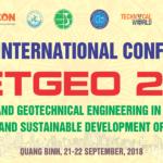 VietGeo 2018 – 1st Announcement