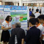 Sinh viên Bộ môn Địa chất công trình, Trường Đại học Mỏ – Địa chất xuất sắc đạt giải Nhất tại VCK Giải thưởng sinh viên NCKH Eureka lần thứ XX năm 2018