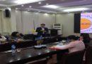 Nghiệm thu Đề tài NCKH cấp Tỉnh của TS Bùi Trường Sơn và nhóm nghiên cứu
