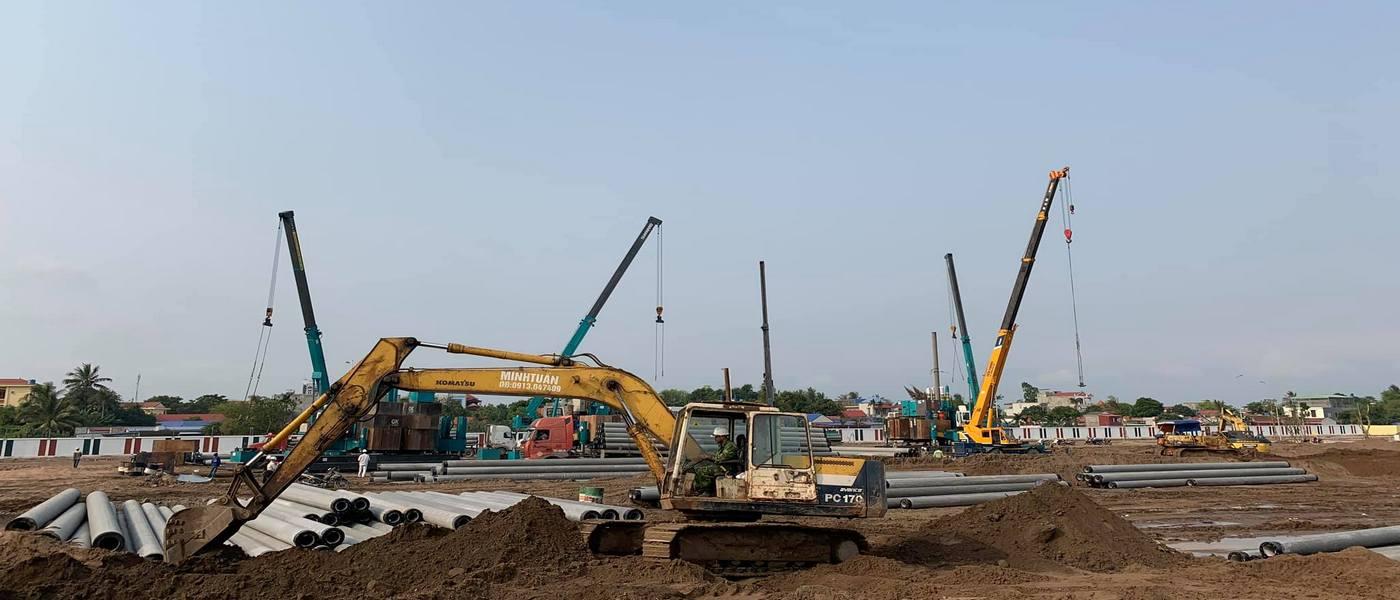 Công ty CP Xây dựng và Thương mại Gia Khánh tuyển dụng